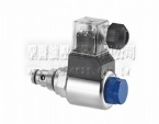 ON/OFF VALVE 350KG V2070-31-N-05-D24-DG-35