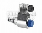 ON/OFF VALVE 350KG V2075-51-N-04-D24-DG-21