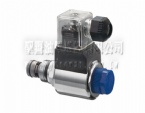 ON/OFF VALVE 350KG V2095-51-N-04-D24-DG-21