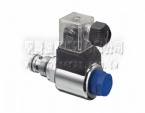 ON/OFF VALVE 350KG V3060-31-N-05-D24-DG-35