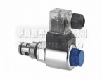 ON/OFF VALVE 350KG V3066-01-N-05-D24-DG-35