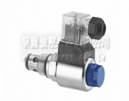 ON/OFF VALVE 350KG V3070-31-N-05-D24-35