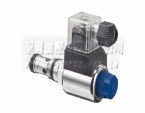 ON/OFF VALVE 350KG V3090-31-N-05-D24-DG-35