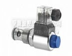 ON/OFF VALVE 350KG V6070-31-N-05-D24-DG-35
