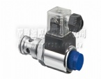ON/OFF VALVE 350KG V6090-31-N-05-D24-DG-35